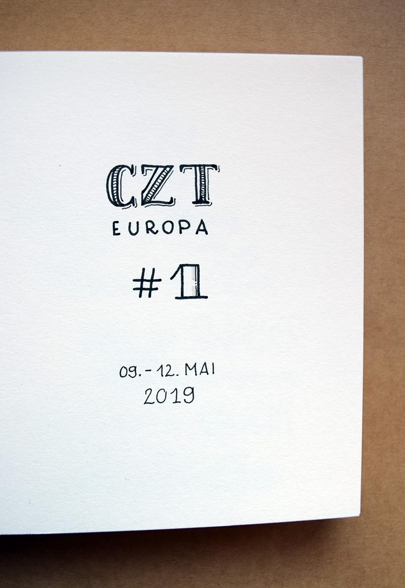 CZT Europa #1