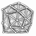 Zentangle Muster OttiDotti